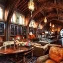 william-randolph-hearsts-private-library
