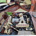 Rdzennoamerykański tuning w Rosji
