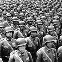 armia chińska lata 40-te