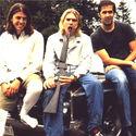 Kurt Cobain kilka lat przed