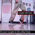 Jak zrobić moonwalk poprawnie