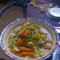 Pierwsza zupa