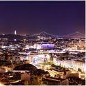 Lizbona, noc