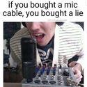 Po co kabel