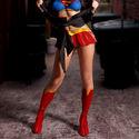 Superwomen Megan