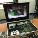 Przenośny Xbox 360