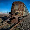 Luksusowy pociąg