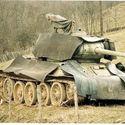T-34 mod
