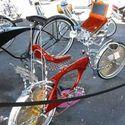 rower prawdziwego pimpa