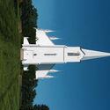 kościół czy samolot