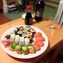 takie sushi.