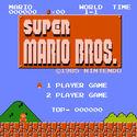 Może ktoś ma ochotę pyknąć sobie w Mario?