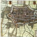 Stare plany miasta