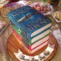 tort imieninowy dla fana got