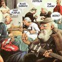 Dziadkowie ...jak będzie to wyglądać za 30 lat