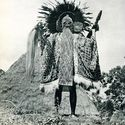 zdjęcia szamanów z różnych kultur