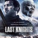 Last Knights-Ostatni Rycerze 2015 MISTRZOSTWO