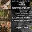 JS1313 Rekrutuje!