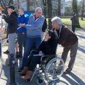 Narodowcy poparli niepełnosprawnych. Lewica się wściekła
