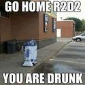 Go Home R2