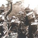 Z bitwy o Monte Cassino