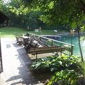 Austria - Rassdorf. prywatne jeziorko
