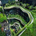 Singapore Parkroyal Garden Hotel