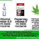 śmiertelnie niebezpieczny narkotyk