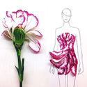Moda kwiatowa