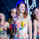 ...::: Flower Power Woodstock 2015 :::....