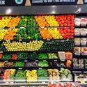 Supermarket Art