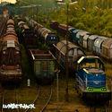 yard trains