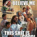 Jezus był dilerem