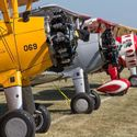 Old timers - AirVenture 2012