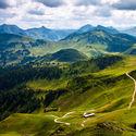 Austriackie góry