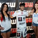 Ring girls KSW