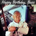 Long live, Buzz!