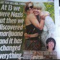marycha leczy również z nazizmu;)