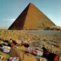 Egipt zaprasza.