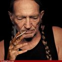 people need to be educated to the fact that marijuⓐna is not a drug - it is an herb and a flower. g0d put it here and wants it to grow, so what gives the g0vernment the right to say that g0d is wrong?' willie nelson