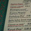 menu...takie inne