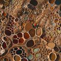 Niger, baseniki solne