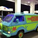 Scoobyvan