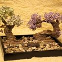 mini ogród zen