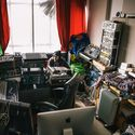 Domowe studio