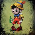 Pinokio inaczej