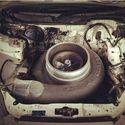 Kupiłem Auto do mojego Turbo :D