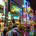kolory Tokyo