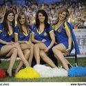 polskie cheerleadereczki ;P