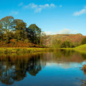 Elterwater, Cumbria U.K.